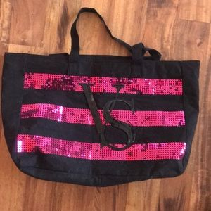 VS tote bag